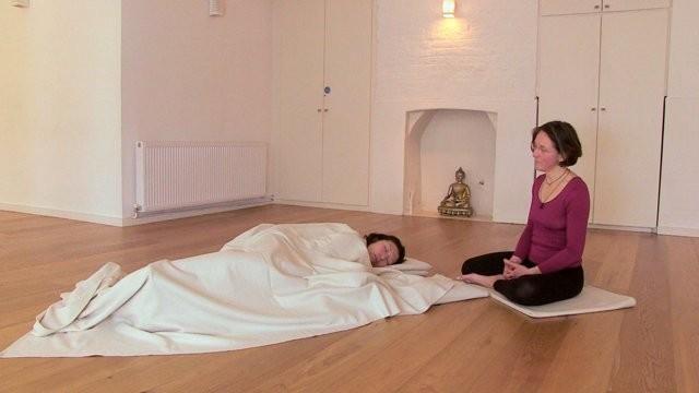 Yoga Nidra for Fertility & First Trimester