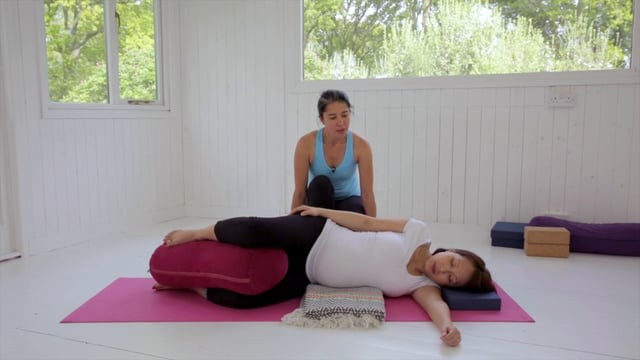 Pregnancy: Tips for Better Sleeping Positions