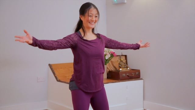 Qigong for Meridian & Joint Health
