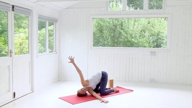 Yoga Detox And Energise
