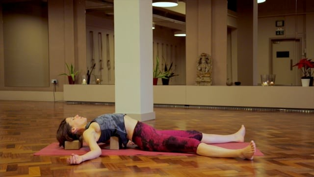 Restorative: Full Body Airing