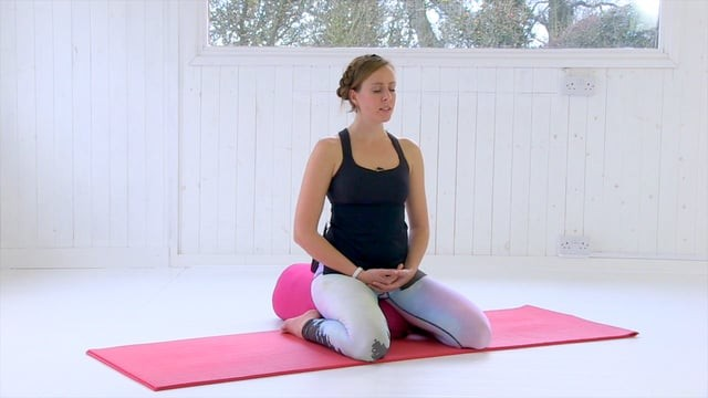 Intermediate Meditation