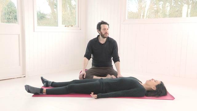 10 Min Meditation Break: Sensory Awareness