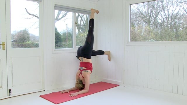 Inversions For Fearlessness