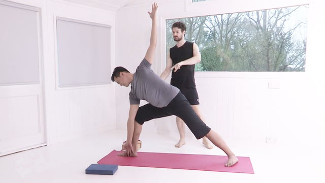 Hatha Yoga For Everyday