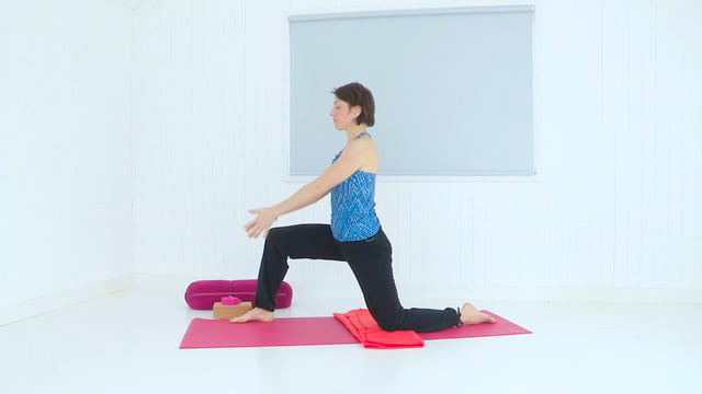 Post Natal: Stretch And Breathe