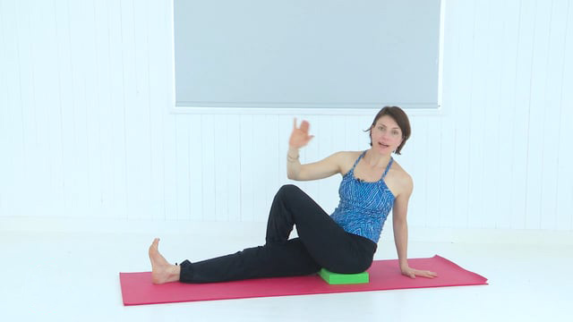 Post-Natal: Free Your  Spine