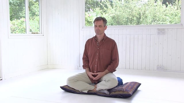 Mindful Moment 3: Stress