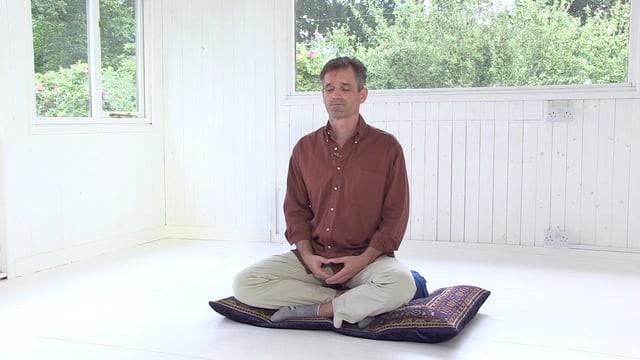 Mindful Moment 5: Stillness