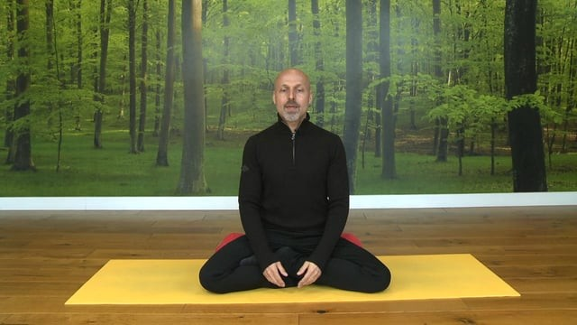 Guided Meditation 1: Stillness Meditation