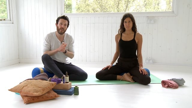 Yoga for Self Care