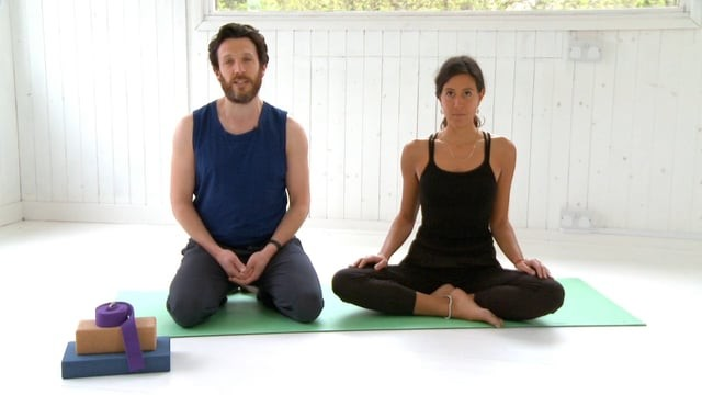 Slow and Strong Grounding Flow