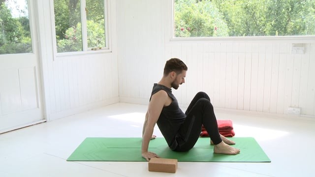 Butt Conditioning to Ease Back and Hip Pain