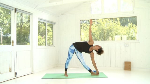Ashtanga Slowed Down