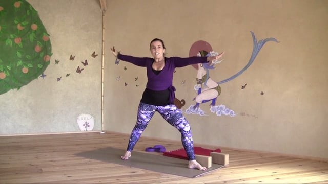 Progress Your Practice: Forward Folding Flow