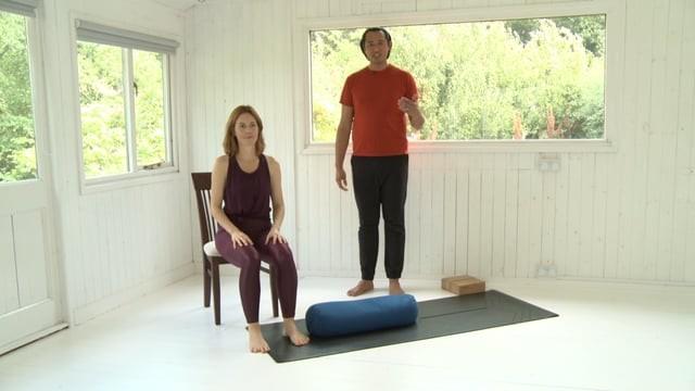 Rebalance Yourself